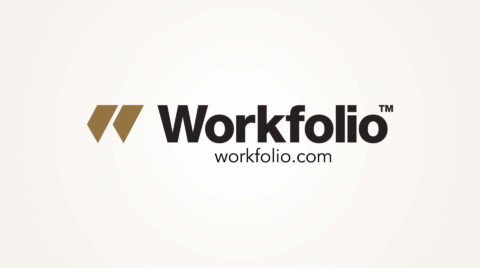 Workfolio boards