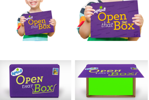 Open that Box Boards
